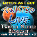 Listen as I get TWISTED live